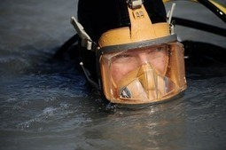 Divers Could Become Real-Life Aquamen if This Pentagon Project Works | Danger Room | Wired.com | Knowmads, Infocology of the future | Scoop.it