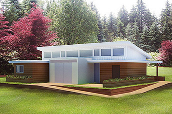 Stanford students build solar home in national competition | Innovative Design in Commercial Real Estate | Scoop.it
