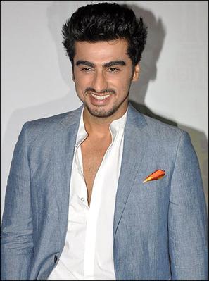 Arjun Kapoor to star in Boney Kapoor's upcoming film Tevar! | Online Gossips | Scoop.it