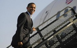 The Obama Administration: PR Masterminds? - PRNewser | PR & Communications daily news | Scoop.it