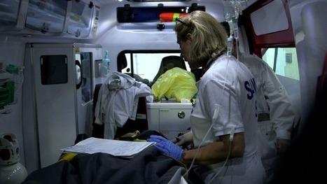 Urgences de femme : dans la peau d'une médecin urgentiste - France 3 Bretagne | Information sur les métiers, l'orientation et la formation | Scoop.it