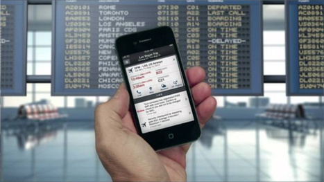 Most Popular Travel Planning App: TripCase - Lifehacker   Worldventures   Scoop.it