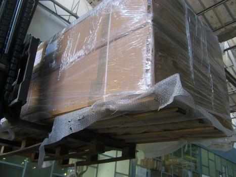 Preventivi Spedizioni | Social Network for Logistics & Transport | Scoop.it