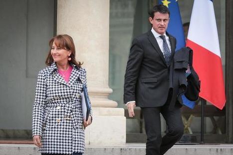 Notre-Dame-des-Landes : «Moi, je cherche des solutions», répond Royal à Valls   Planete DDurable   Scoop.it