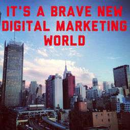 Be the Best Answer - Digital Marketing Has Changed. What Are You Doing About It? | Small Business Marketing & SEO | Scoop.it