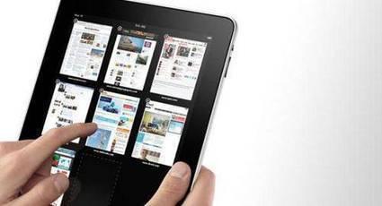 Lugar de notícia não é mais no jornal, diz Financial Times | Science, Technology and Society | Scoop.it