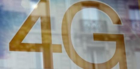 4G : le comparatif des forfaits low cost de Free, B&You, Bouygues, SFR et Orange   Free, trublion de la 4G   Scoop.it