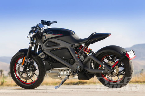 Zero Motorcycles' exec explains everything you ever wanted to know about electric bikes | Monarch Honda Power Sports | Scoop.it
