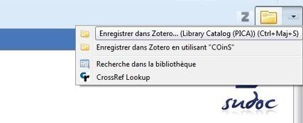 Du nouveau dans Zotero - | François MAGNAN  Formateur Consultant | Scoop.it