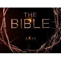 The History Channel Bible Miniseries Theatrical Movie Release Date | Top IM sites | Scoop.it