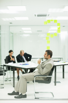 Confused about leadership - World Magazine   Mediocre Me   Scoop.it