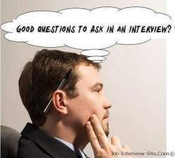 Good Questions to Ask in an Interview: Great Interview Questions to Ask Employers | Work at a shelter with teens | Scoop.it