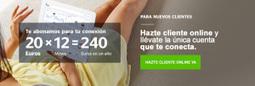 Ofensiva BBVA: 20 euros al mes durante un año para nuevos clientes | Bolsa Spain | Scoop.it