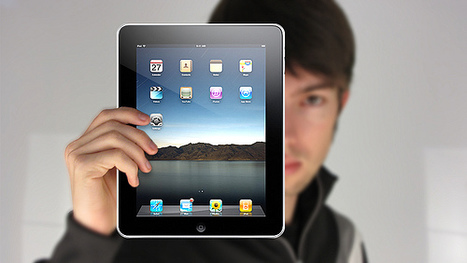 Libraries Loaning iPads | Teaching through Libraries | Scoop.it