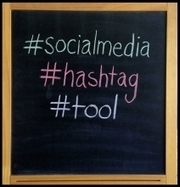This Hashtag Tool Will Help You Reach Beyond Your Followers - Bit Rebels | Japan Web-App Thinktank | Scoop.it