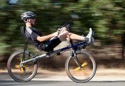 Bicicletas reclinadas   Deporte sostenible UNDAV   Scoop.it