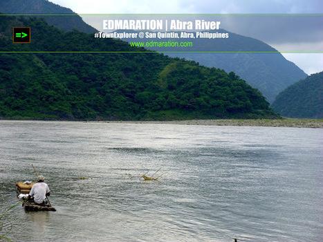 EDMARATION #TownExplorer: San Quintin, Abra | Raw Natural Wonder with Real Sense of Freedom | Philippine Travel | Scoop.it