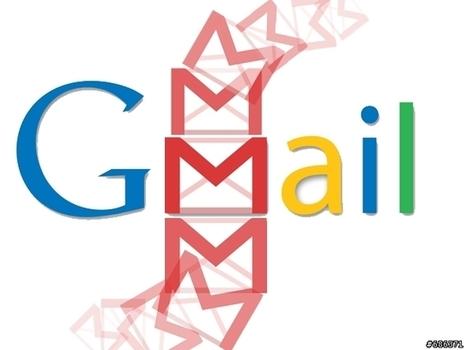 Un bouton pour se désinscrire automatiquement de vos emailing ? Merci Gmail ! | Agence Email Marketing : Campagne Emailing, e-CRM | Raffles Media | Emarketing | Scoop.it