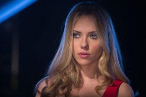 Wonder Women : les 7 de la semaine | Aufeminin | Scoop.it