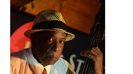 Ernest McCarty recounts his glory days as bass player for Erroll Garner | JazzLife | Scoop.it