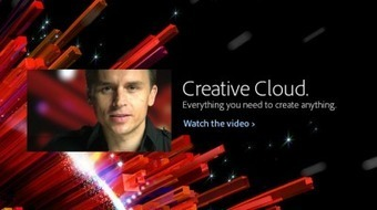 Why I Think Adobe Creative Cloud Is A Good Thing For Photographers | Digital filmaking | Scoop.it