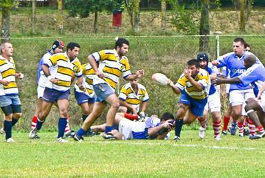 Le Marche Rugby: the third half in paradise | Le Marche another Italy | Scoop.it