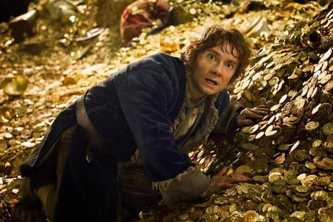THE HOBBIT: THE DESOLATION OF SMAUG Climbs to $800 Million Worldwide - Broadway World | 'The Hobbit' Film | Scoop.it