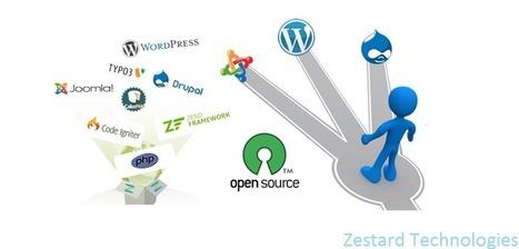 Cakephp Development | Open Source Web Development - Zestard Technologies | Scoop.it