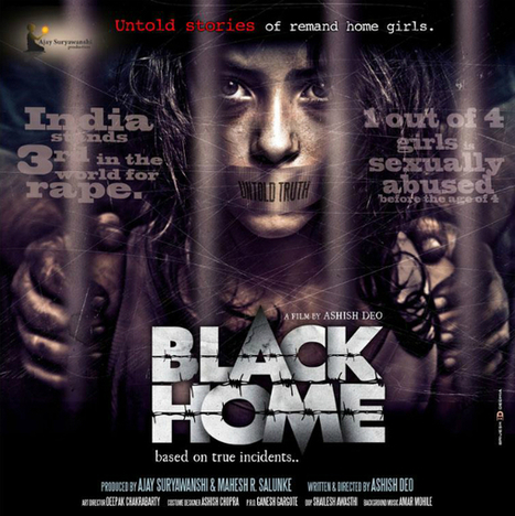 First Look Posters - Black Home | True Story | Entertainment and Special Days | Scoop.it