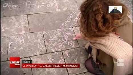 Cérémonie d'hommage aux victimes des attentats - Edition spéciale | L'actualité de l'Université libre de Bruxelles (ULB) | Scoop.it