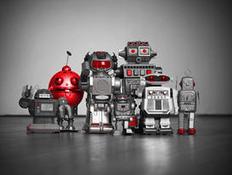 Les avocats doivent-ils craindre d'être « robotisés » ? - Avocat | Dalloz Actualité | Science-fiction & innovation | Scoop.it