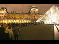 Culture. Les musées parisiens attirent les foules! - Le Télégramme | Sand-rions | Scoop.it