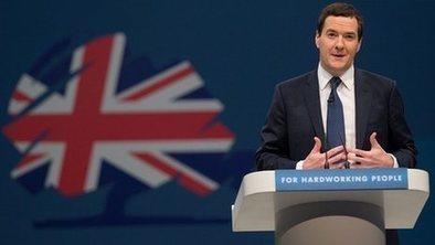 We'll run budget surplus - Osborne | Royal Russell Economics Unit 2 Macro Economics | Scoop.it