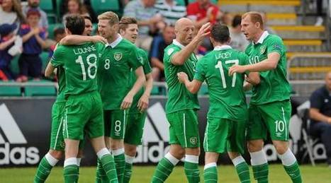 Ireland make history as they win Regions Cup for first time - Irish Independent | Diverse Eireann-Geneology and History | Scoop.it