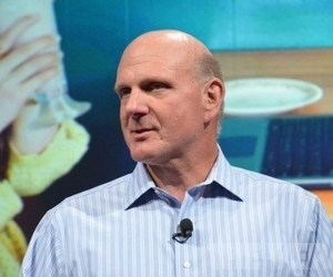 Ballmer calls Android 'wild' and 'uncontrolled,' susceptible to malware | Daily Magazine | Scoop.it