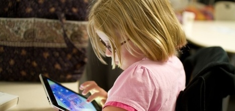 What's the future of iPads in schools? | iEduc | Scoop.it
