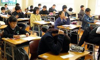 OTRA∃DUCACION: ¿China, Corea del Sur o Finlandia? | educación infantil | Scoop.it