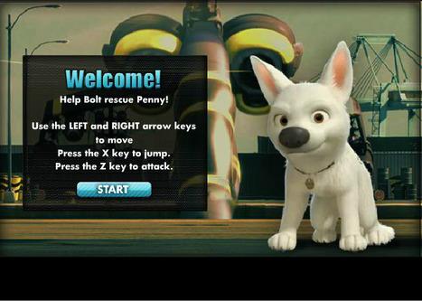 Run Bolt Run | cartoon mini | Scoop.it