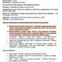 La Commission permanente du Conseil national des universités, le «vide juridique» et la tolérance au plagiat | Enseignement Supérieur et Recherche en France | Scoop.it