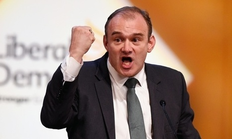 [UK] Labour pledge to cut tuition fees is stupid, Lib Dem Ed Davey claims | Higher Education and academic research | Scoop.it