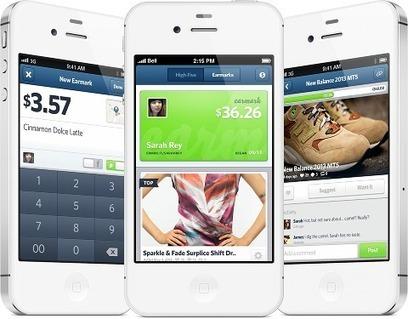 C'est pas mon idée !: Earmark réinvente la gestion de budget | Digital Banks -Banques digitales | Scoop.it