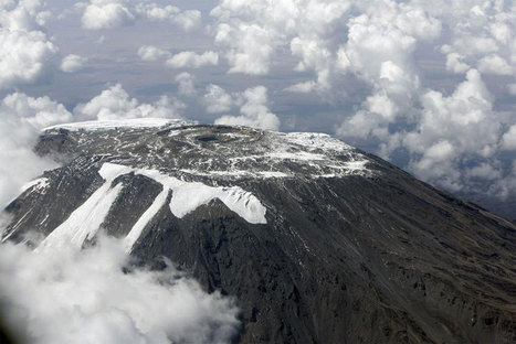 With Mount Kilimanjaro climb, UN-backed team seeks to highlight girls' education - UN News Centre | Adventurous Lives | Scoop.it
