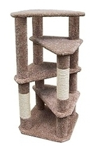 Free Cat Tree Plans | Pets And Animals | Scoop.it