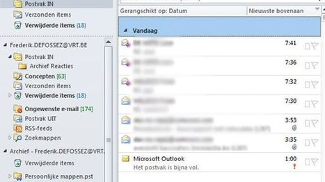 """""""Laat die pc even staan en praat met elkaar""""   ronaldoliekanvanos.nl   Scoop.it"""