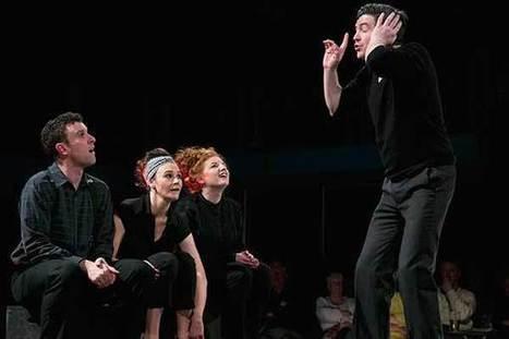 New play My English Tongue, My Irish Heart dramatises the Diaspora tale | The Irish Literary Times | Scoop.it