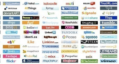 Which Social Media Site? | Really Bright Media | Other Social Media Interests | Scoop.it