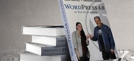 WordPress 4.0   La tela de la araña   Las utilidades 2.0 de epampliega   Scoop.it