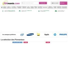 Pixmania | Portail internet | Annuaire de référencement gratuit | Scoop.it