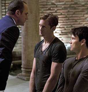 True Blood Production Designer Suzuki Ingerslev Reveals Season 5 Secrets ... - Wetpaint | True Blood | Scoop.it