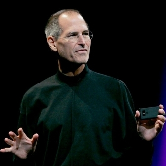 Why Steve Jobs' Exactitude Mattered as Much as His Vision | Business and Leadership: A merging change agent | Scoop.it